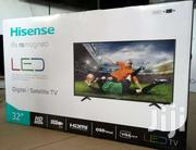 Hisense 32' Digital And Satellite TV | TV & DVD Equipment for sale in Central Region, Kampala