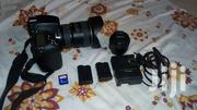 Nikon D800 (Two Lenses, Two Batteries) | Cameras, Video Cameras & Accessories for sale in Central Region, Kampala