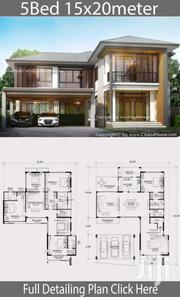 House Plans And Construction | Clothing for sale in Central Region, Kampala