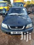 Nice Honda | Cars for sale in Kampala, Central Region, Nigeria