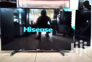 40inches Hisense Smart Brand New | TV & DVD Equipment for sale in Central Region, Kampala