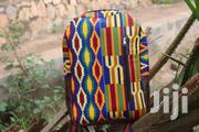 Kitenge Backpack | Watches for sale in Central Region, Kampala