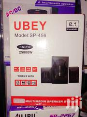 Woofer Ubey | TV & DVD Equipment for sale in Central Region, Kampala
