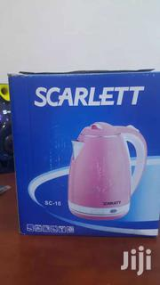 New Scarlett Kettle | Kitchen Appliances for sale in Central Region, Mukono