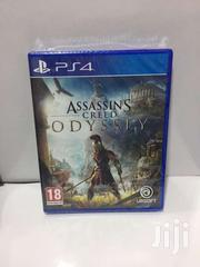 Assasins Creed Odyssey PS4 Game | Video Games for sale in Central Region, Kampala