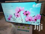 Brand New Hisense 49 Inches Smart Digital Flat Screen | TV & DVD Equipment for sale in Central Region, Kampala
