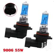 Car Stylish White 9006 Pair Of Car Bulbs | Vehicle Parts & Accessories for sale in Central Region, Kampala