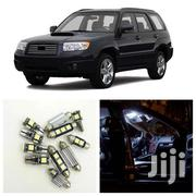 Subaru Forester Interior Bulbs White | Vehicle Parts & Accessories for sale in Central Region, Kampala