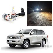 Toyota Landcruiser Car Headlamp Bulbs White | Vehicle Parts & Accessories for sale in Central Region, Kampala