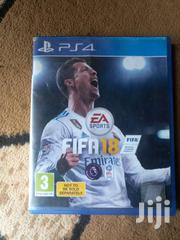 Fifa 18   Video Game Consoles for sale in Central Region, Kampala