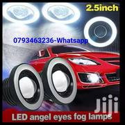 Angel Eye Sport Light Have A Super Light | Vehicle Parts & Accessories for sale in Central Region, Kampala