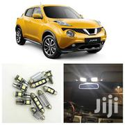 Nissan Juke Set Of Interior Car Bulbs White | Vehicle Parts & Accessories for sale in Central Region, Kampala