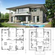 House Plans And Construction   Heavy Equipments for sale in Central Region, Wakiso