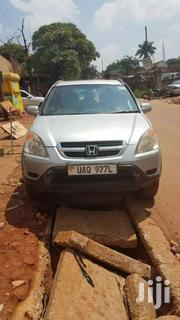 Honda Cr V | Cars for sale in Central Region, Kampala
