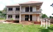 MATUGA TOWN 5BEDROOMS 2SITTINGS 2KITCHEN HOUSE SEATED | Houses & Apartments For Sale for sale in Central Region, Kampala