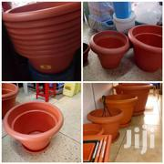 Plastic Round Flower Pots At Wholesale | Home Accessories for sale in Central Region, Kampala
