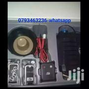 Car Alarm Fuel Cut | Vehicle Parts & Accessories for sale in Central Region, Kampala