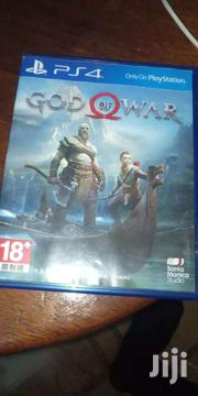 God Of War 4 | Video Game Consoles for sale in Central Region, Kampala