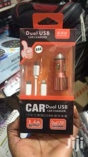 Car Charger | Vehicle Parts & Accessories for sale in Central Region, Kampala