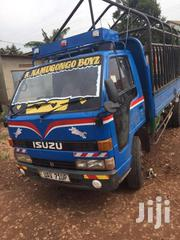 Isuzu Truck For Sell Diesel Engine | Heavy Equipments for sale in Central Region, Kampala