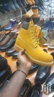 Men's Boots | Clothing for sale in Central Region, Kampala