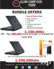 DELL LATITUDE E5540 Plus 1TB EXTERNAL HARD DISK | Laptops & Computers for sale in Central Region, Kampala