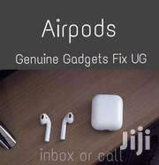 Apple Airpods Original + Charger | Clothing Accessories for sale in Central Region, Kampala