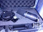 MXL 770 MICROPHONE   TV & DVD Equipment for sale in Central Region, Kampala