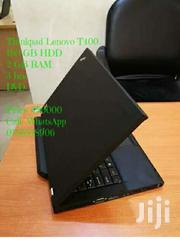 Thinkpad Lenovo T400   Laptops & Computers for sale in Central Region, Kampala