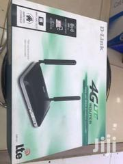 D Link 4G Router | Laptops & Computers for sale in Central Region, Kampala