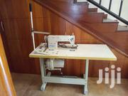 Electric/ Manual Industrial Juki Sewing Machine | Home Accessories for sale in Central Region, Kampala
