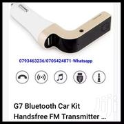 Bluetooth Player Clear Transmission | Vehicle Parts & Accessories for sale in Central Region, Kampala