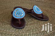 African Beaded Maasai Sandals | Clothing for sale in Eastern Region, Mbale
