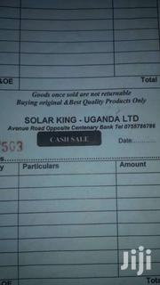 Sales Girl Required For Solar Shop | Accounting & Finance Jobs for sale in Nothern Region, Arua