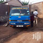 Hot Deal..Isuzu Elf Tipper UBD...Going At A Giveaway Price | Heavy Equipments for sale in Central Region, Kampala