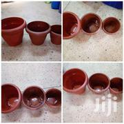 Plastic Round Flower Pots On Sale | Home Accessories for sale in Central Region, Kampala