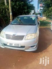 Toyota Fielder 2005 1.5cc | Cars for sale in Central Region, Kampala