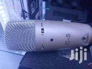 BEHRINGER C3 STUDIO MICROPHONE | Musical Instruments for sale in Central Region, Kampala