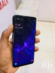 New Samsung Galaxy S9 Plus 64 GB Black | Mobile Phones for sale in Central Region, Kampala
