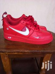 Shoes Air Force Brand | Clothing for sale in Central Region, Kampala