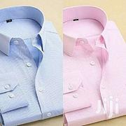 Pack Of Men's Shirts Blue And Pink   Clothing for sale in Central Region, Kampala