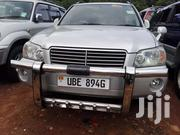 Toyota Kluger Super Model 2003 Full Option For Sale | Cars for sale in Central Region, Kampala