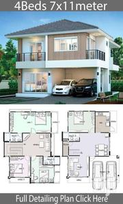 House Plans And Construction | Motorcycles & Scooters for sale in Central Region, Wakiso
