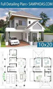 House Plans And Construction | Arts & Crafts for sale in Central Region, Wakiso