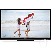 SHARP Aquos 70 Inches Smart Quattron LED TV - Black | TV & DVD Equipment for sale in Central Region, Kampala