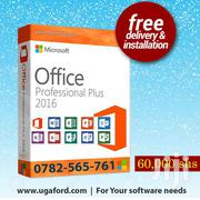 Microsoft Office 2016 | Laptops & Computers for sale in Central Region, Kampala
