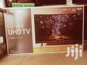 Brand New Samsung 55inches Curved SUHD | TV & DVD Equipment for sale in Central Region, Kampala