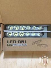 LED CAR FOG LIGHTS   Vehicle Parts & Accessories for sale in Central Region, Kampala