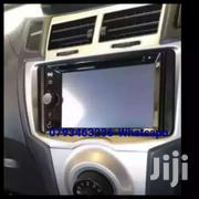 Radio Fitted In New Model Cars | Vehicle Parts & Accessories for sale in Central Region, Kampala