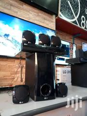 ORIGINAL LG HOME THEATRE SOUND SYSTEM | TV & DVD Equipment for sale in Central Region, Kampala
